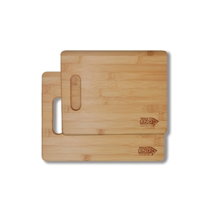Walk Cutting Board