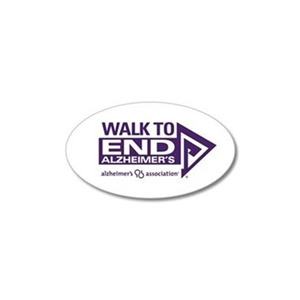 Walk Car Magnets