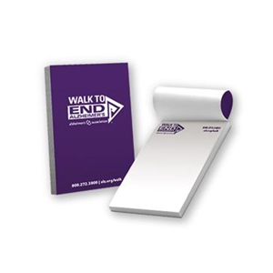 Walk Notepads