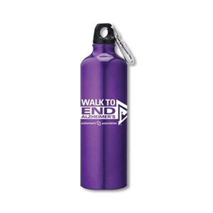 Walk Water Bottle