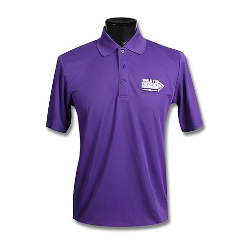 Walk Performance Polo (Men's and Women's)