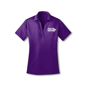 Walk Women's Performance V-Neck Polo