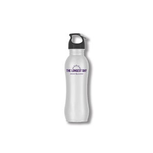 The Longest Day Water Bottle
