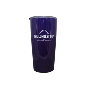 The Longest Day Hot/Cold Tumbler