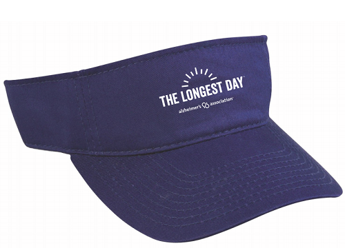 The Longest Day Visor