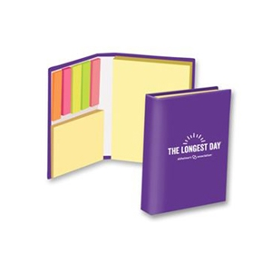 The Longest Day Sticky Book
