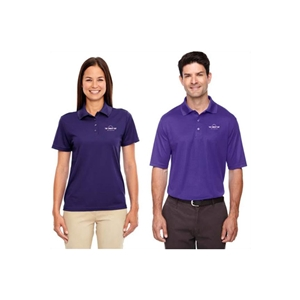 The Longest Day Golf Performance Polo (Mens & Womens)