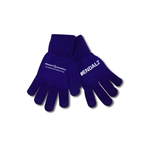 #ENDALZ Touchscreen Gloves