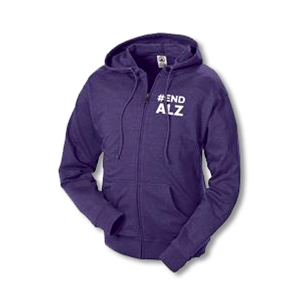 #ENDALZ Hooded Sweatshirt