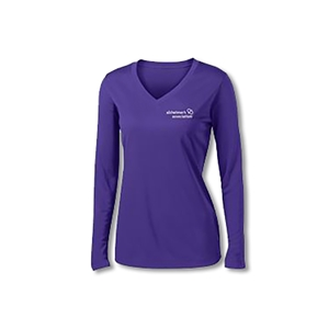 Women's Long-Sleeve Performance Shirt