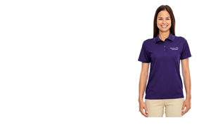 Alzheimer's Association Performance Polo