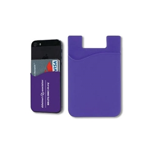 Mobile Phone Card Sleeve