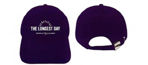 The Longest Day Baseball Cap