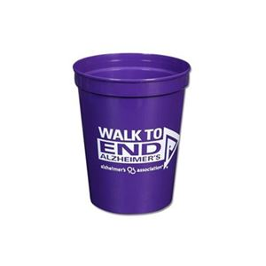 Walk Stadium Cups