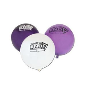 Walk Event Balloons