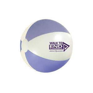 Walk Beach Ball