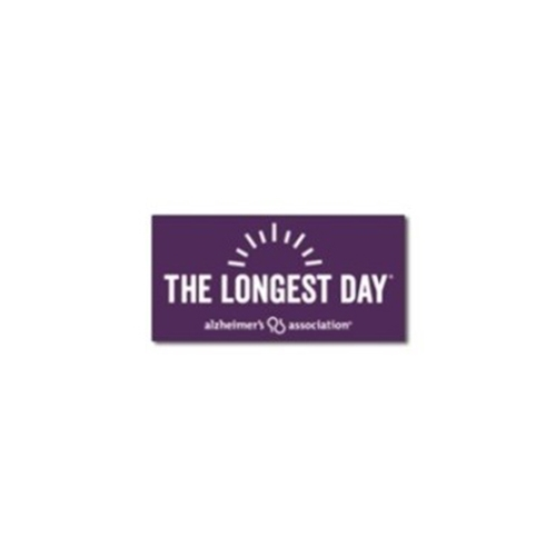 The Longest Day Magnetic Backed Pins
