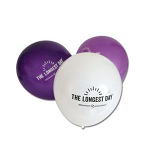 The Longest Day Balloons