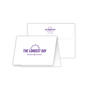The Longest Day Notecards