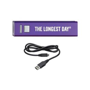 The Longest Day Mobile Power Bank