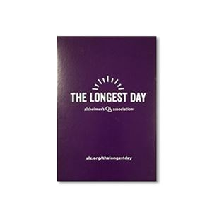 The Longest Day Notepads