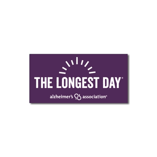 The Longest Day Lapel Pin
